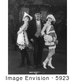 #5923 Marvel Rea Ford Sterling And Alice Maison