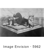 Phonograph The First Phonograph | RM.