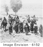 #6152 Picture Of Ute Braves And Women