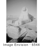 #6544 The Great Sphinx