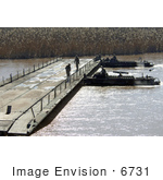 #6731 Assault Float Bridge