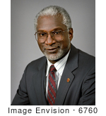 #6760 Picture Of Cdc Director Dr Satcher