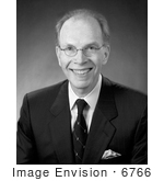 #6766 Picture Of Director Of Cdc'S Disease Control And Prevention - Jeff Koplan