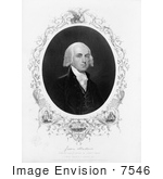 #7546 Picture Of James Madison