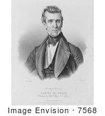 #7568 Image Of James Knox Polk