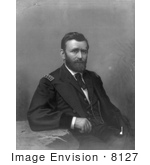#8127 Picture Of Ulysses S Grant