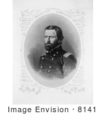 #8141 Picture Of Ulysses S Grant