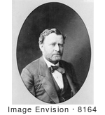 #8164 Picture Of Ulysses S Grant