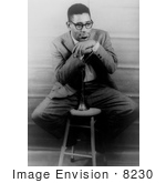#8230 Picture Of Dizzy Gillespie John Birks