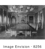 #8256 Picture Of Dining Room Imperial Ceremonial Palace