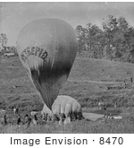 #8470 Picture Of Two Air Balloon
