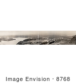 #8768 Picture Of Celilo Canal