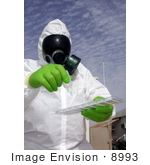 #8993 Picture Of Chemical Testing