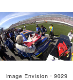 #9029 Picture Of Crew Members For Air Force Racing