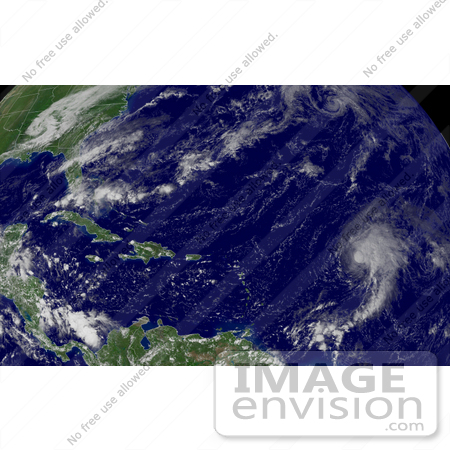 #10577 Picture of Tropical Storm Nicholas by JVPD