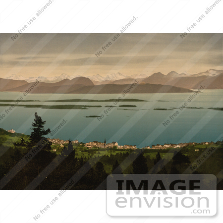#11489 Picture of Molde, Norway by JVPD