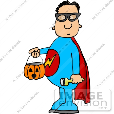 Royalty-Free Halloween Costume Stock Clipart & Cartoons | Page 1