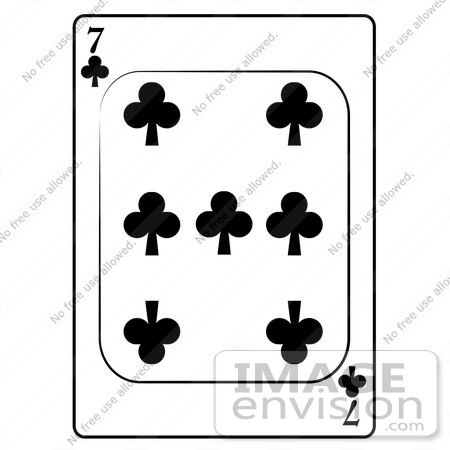 Royalty-Free Cartoons & Stock Clipart of Playing Cards | Page 2