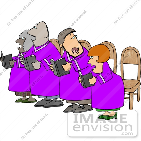 church youth group clip art. Church+choir+clipart