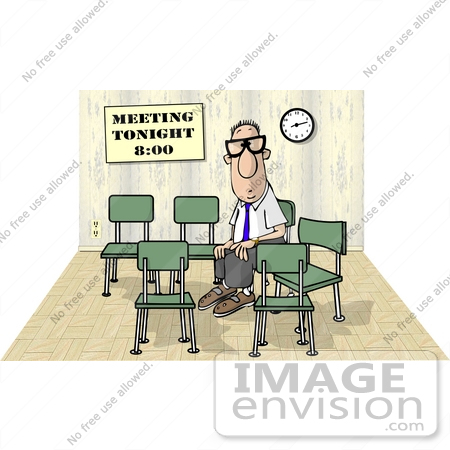 Late Meeting Rooms