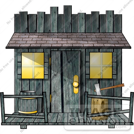Build Shed For Free on old timey house plans