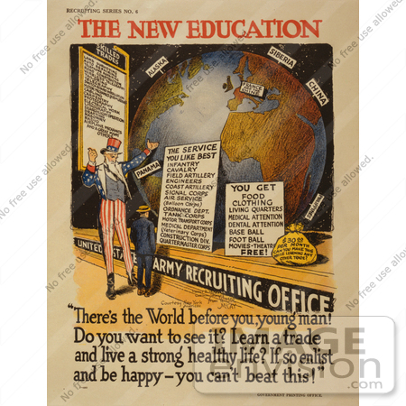 #1899 The New Education by JVPD