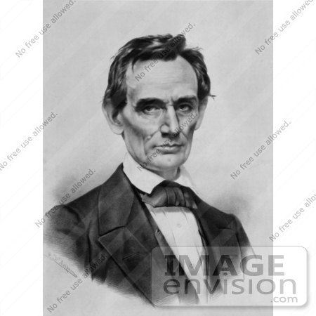#2009 Abraham Lincoln by JVPD
