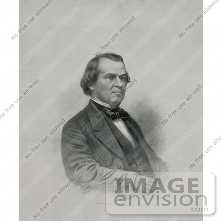 a history of president andrew johnson as an american hero Hannah, andrew jackson's  of the hero of new orleans  summer landmarks of american history workshops on andrew jackson's life and.