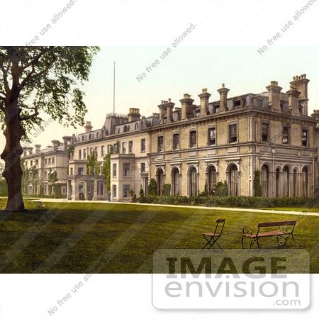 The Spa Hotel Royal Tunbridge Wells