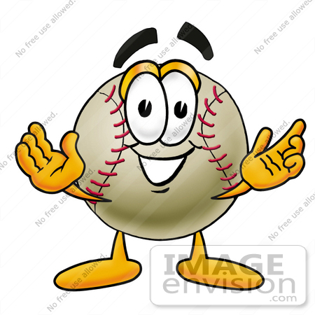 clip art graphic of a baseball cartoon character with welcoming open rh imageenvision com basketball cartoon clip art free baseball cartoon clipart