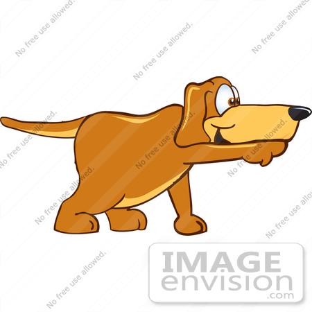 clip art dog paw
