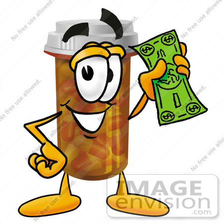 clip art graphic of a medication prescription pill bottle cartoon rh imageenvision com prescription clipart free clipart prescription drugs