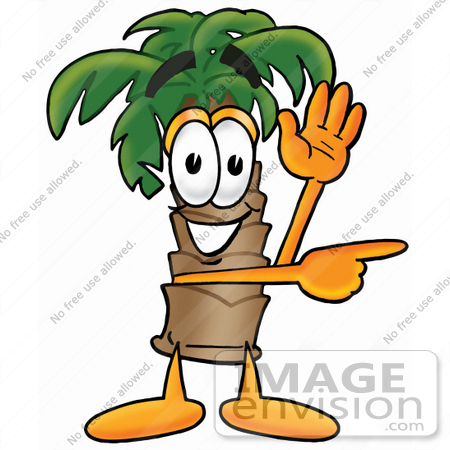 Palm Trees Cartoon Images Tropical Palm Tree Cartoon