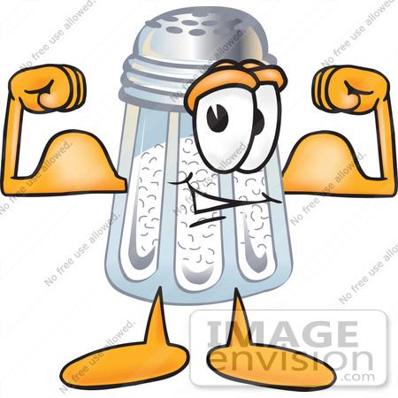 25294-clip-art-graphic-of-a-salt-shaker-