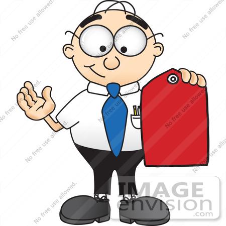 Sales Coordinator Clip Art