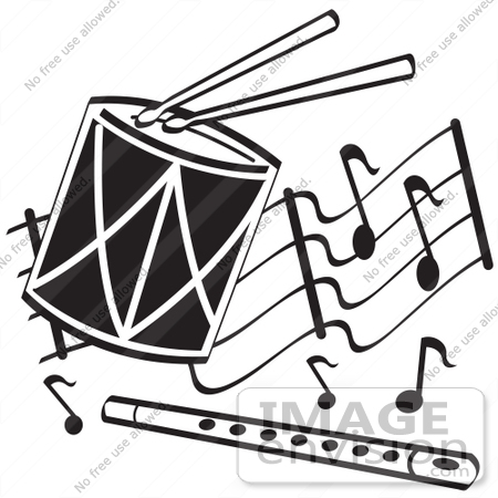 Free Music Pictures Clip Art Music Clip Art Picture of