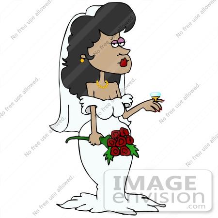 wear wedding ring clipart