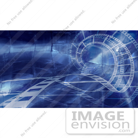 #31414 Abstract Film Background by Oleksiy Maksymenko