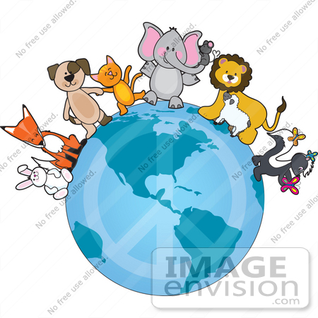 Royalty-Free Lion Stock Clipart & Cartoons | Page 1