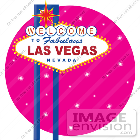 Clip Art Vegas Clip Art royalty free cartoons stock clipart of las vegas page 1 33652 clip art graphic a sign over pink sparkly background