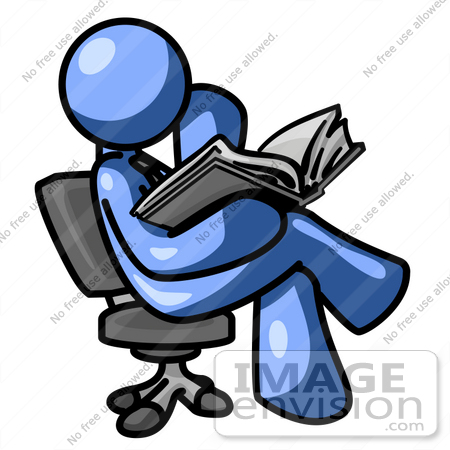 Person Sitting In Chair Clip Art  34473 clip art graphic of aPerson Sitting On Chair Clipart