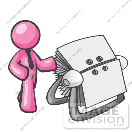 with Rolodex+clipart 2011