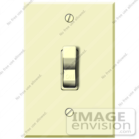 Clip art graphic of an on light switch 38906 by djart royalty 38906 clip art graphic of an on light switch by djart sciox Gallery