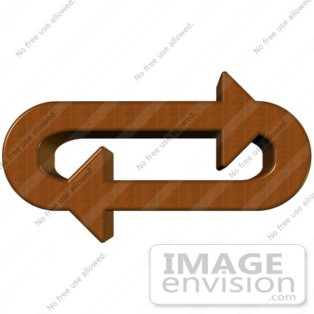 clip art graphic of wood grain arrows circling in an oval in a rh imageenvision com wood grain clipart free wood grain pattern clipart