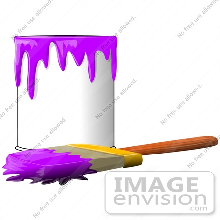 Royalty-Free Paint Can Stock Clipart & Cartoons | Page 1