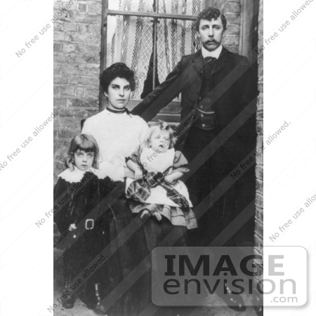 #5233 Family of Titanic Survivors by JVPD