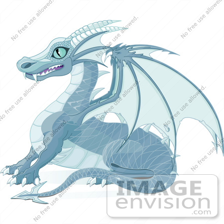 Royalty-Free Cartoons & Stock Clipart of Dragons | Page 1