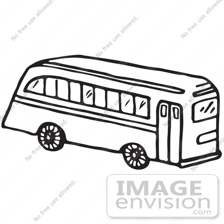 clipart of a school bus in black and white royalty free vector rh imageenvision com Funny School Bus Clip Art Magic School Bus Clip Art