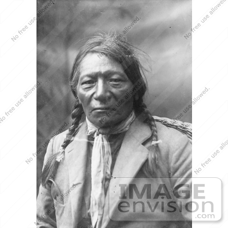 #6228 Chief White Crow by JVPD