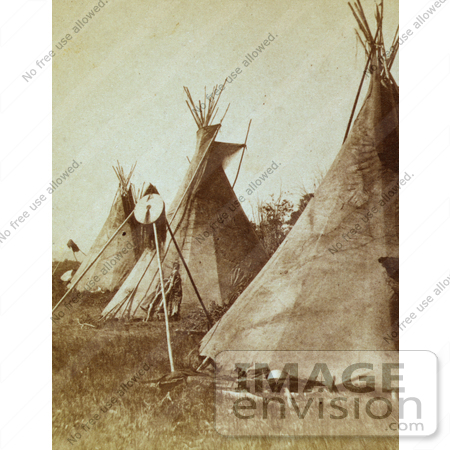 Royalty-Free Stock Photography & Photos of Tipis | Page 1